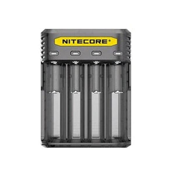 Nitecore Nitecore Q4 Quick Charger