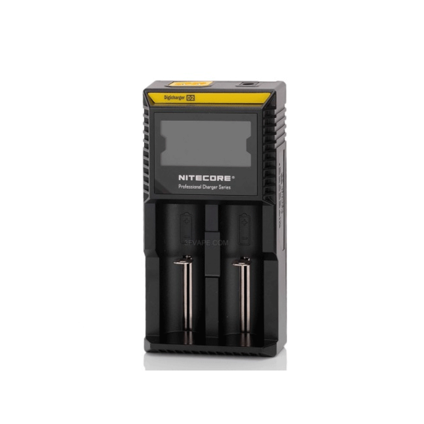 Nitecore Nitecore D2 LCD Intellicharger