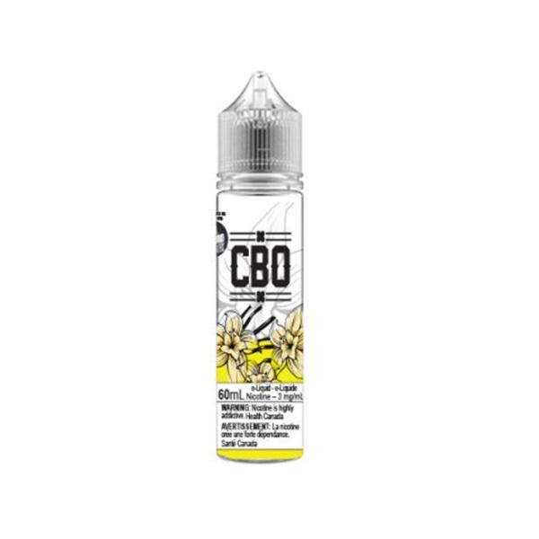 Cassadaga CBO (Cannoli Be One)