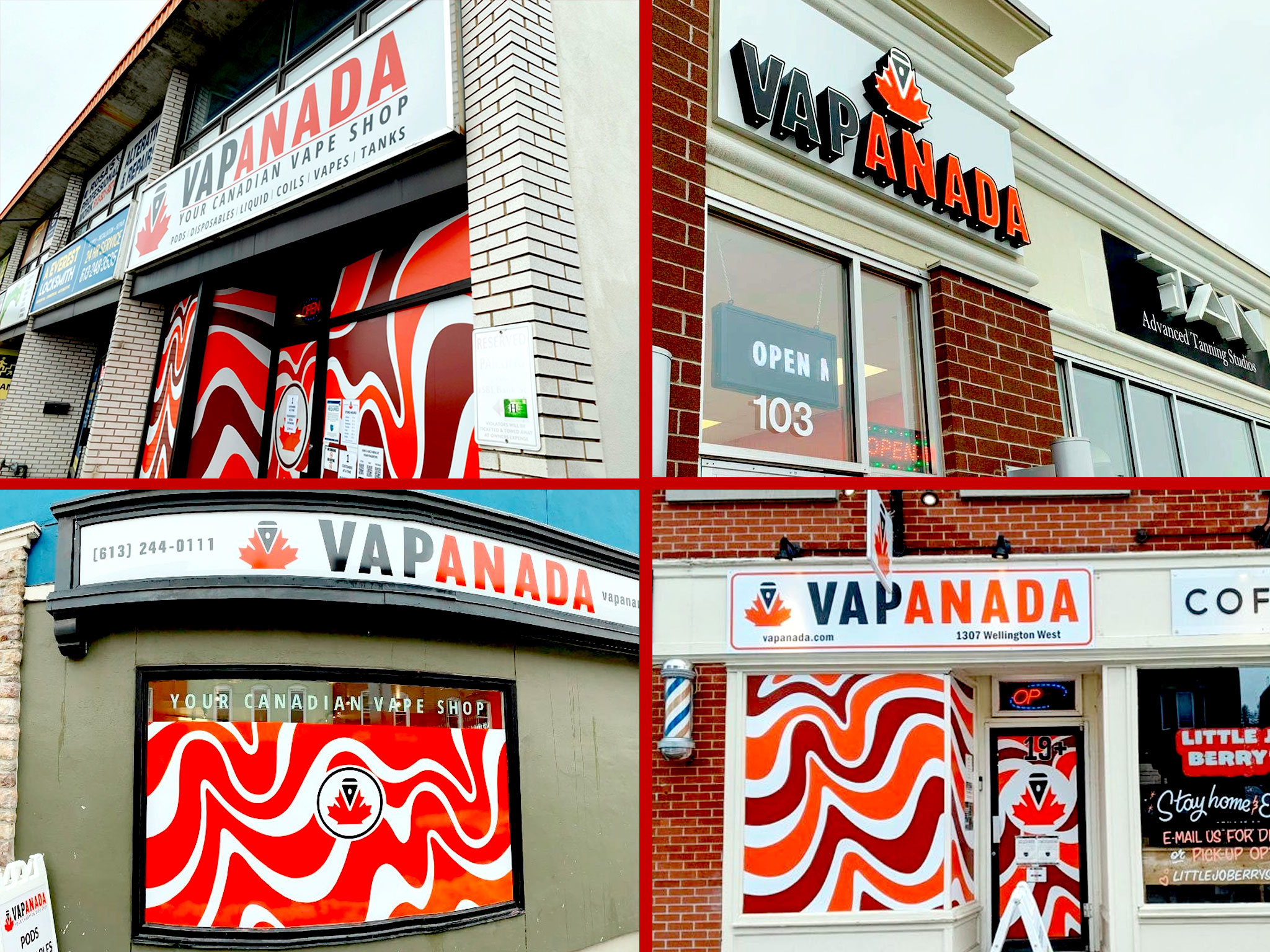 Vapanada - Our Five Year Journey And What's Next