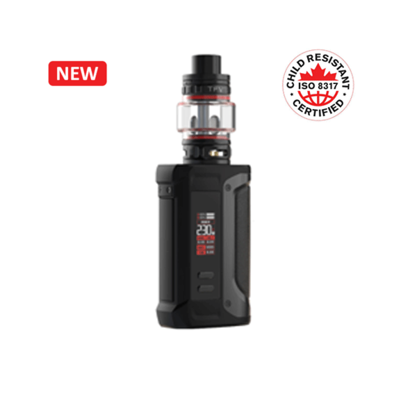Smok Arcfox Kit w/ TFV 18 Tank by Smok
