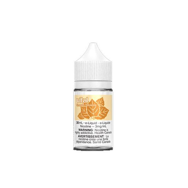 Vital Smooth Tobacco