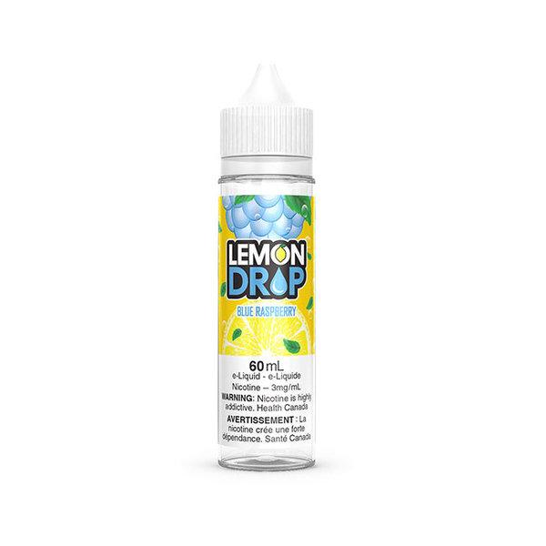 Lemon Drop Blue Raspberry