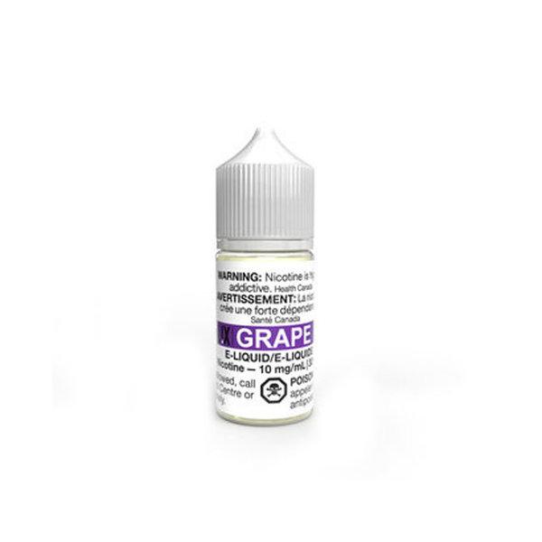 LIX Grape Salt