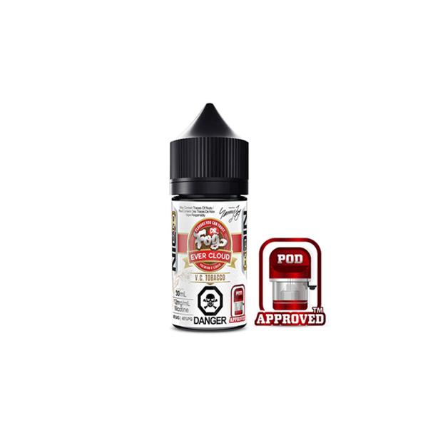 Dr. Fog V.C. Tobacco Salt