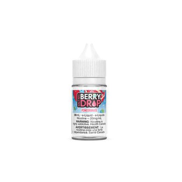 Berry Drop Salt Pomegranate Salt