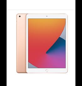 APPLE GOLD 10.2-INCH IPAD WI-FI 128GB
