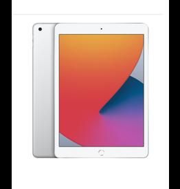 APPLE SILVER 10.2-INCH IPAD WI-FI 128GB