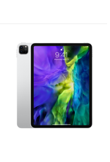 APPLE 11-INCH IPAD PRO SILVER WI-FI 1TB - 1212Z BIONIC CHIP, ULTRA WIDE CAMERA LIDAR SCANNER (MARCH 2020) REDUCED FROM $1249.00