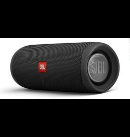 JBL FLIP 5 WIRELESS SPEAKER BLACK