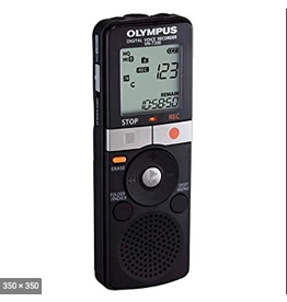 OLYMPUS VN-7200 DIGITAL VOICE RECORDER 2