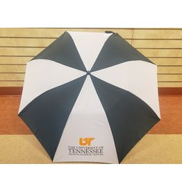 """STORM DUDS STORM DUDS 48"""" UMBRELLA UTHSC FOREST GREEN/WHITE"""