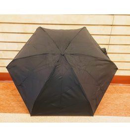 STORM DUDS UMBRELLA MINI MATE BLACK UTHSC