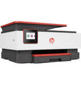 HP HP OFFICEJET PRO 8035 ALL IN ONE PRINTER - CORAL