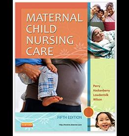 Maternal Child Nursing Care, 5e 5th Edition