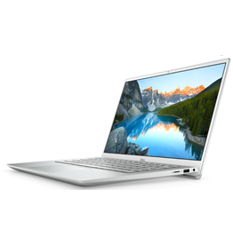 "DELL DELL INSPIRON 14 (5402): 14"" (1920X1080) ANIT-GLARE LED NON-TOUCH NARROW BORDER DISPLAY, 11TH-GEN INTEL COR i5-1135G7, 8GB DDR4, 512GB SSD, WINDOWS 10 HOME, INTEL IRIS Xe GRAPHICS w/ SHARED MEMORY, BACKLIT SILVER KEYBOARD w FINGERPRINT READER, 1 YR"