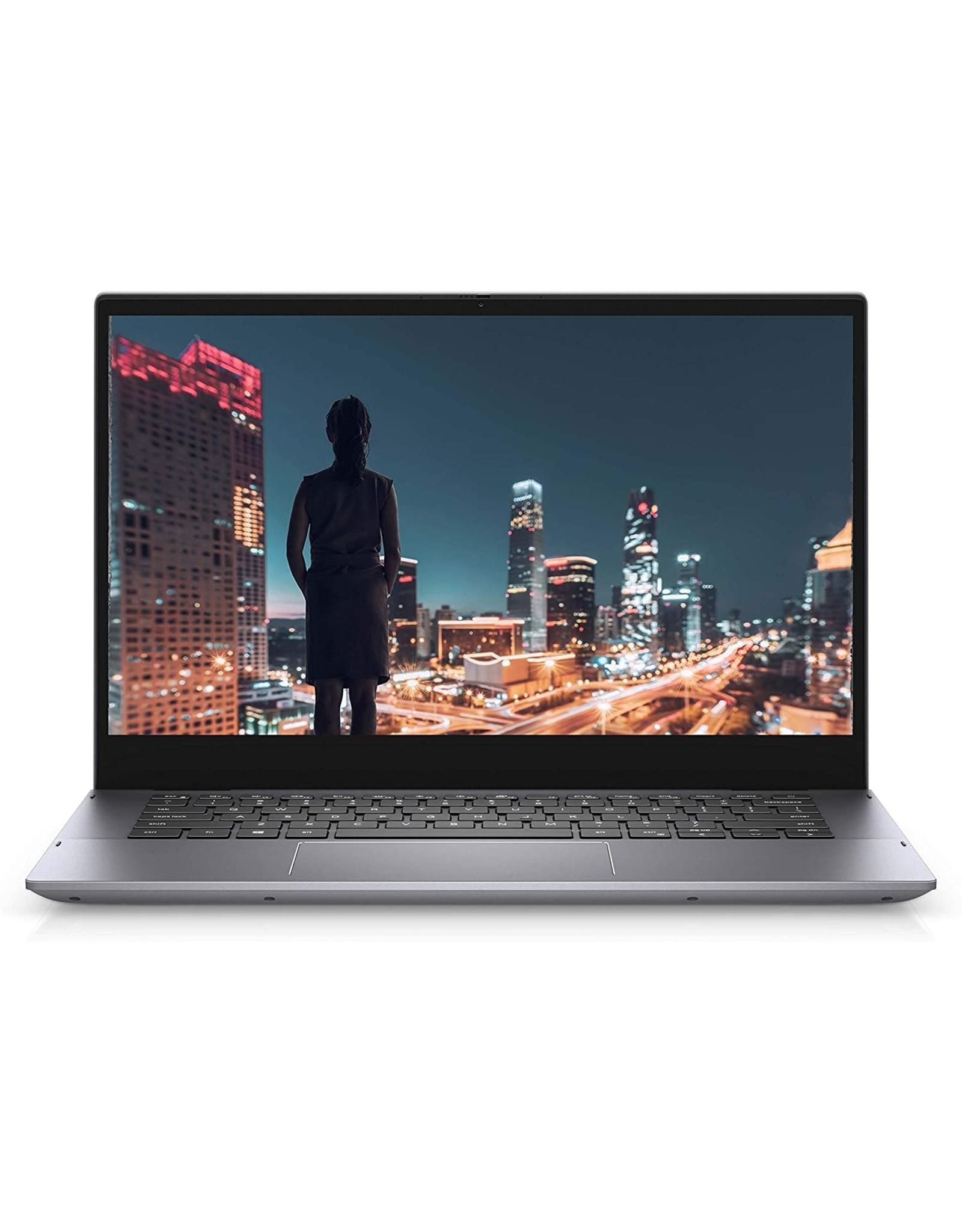 "DELL DELL INSPIRON 14 (5406) 2-N-1: 14"" FHD (1920 x 1080) TOUCH, 11TH GEN i7-1165G7, 12GB DDR4, 512GB, WINDOWS 10 HOME, 720HD WEBCAM, INTEL IRIS Xe GRAPHICS, 1 YR"