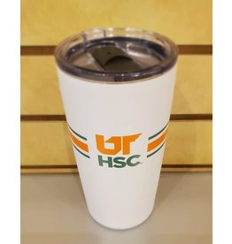 LXG DW STAINLESS TUMBLER / POWDER COATED - 20oz
