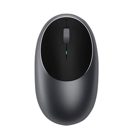 SATECHI SATECHI M1 WIRELESS MOUSE - SPACE GRAY