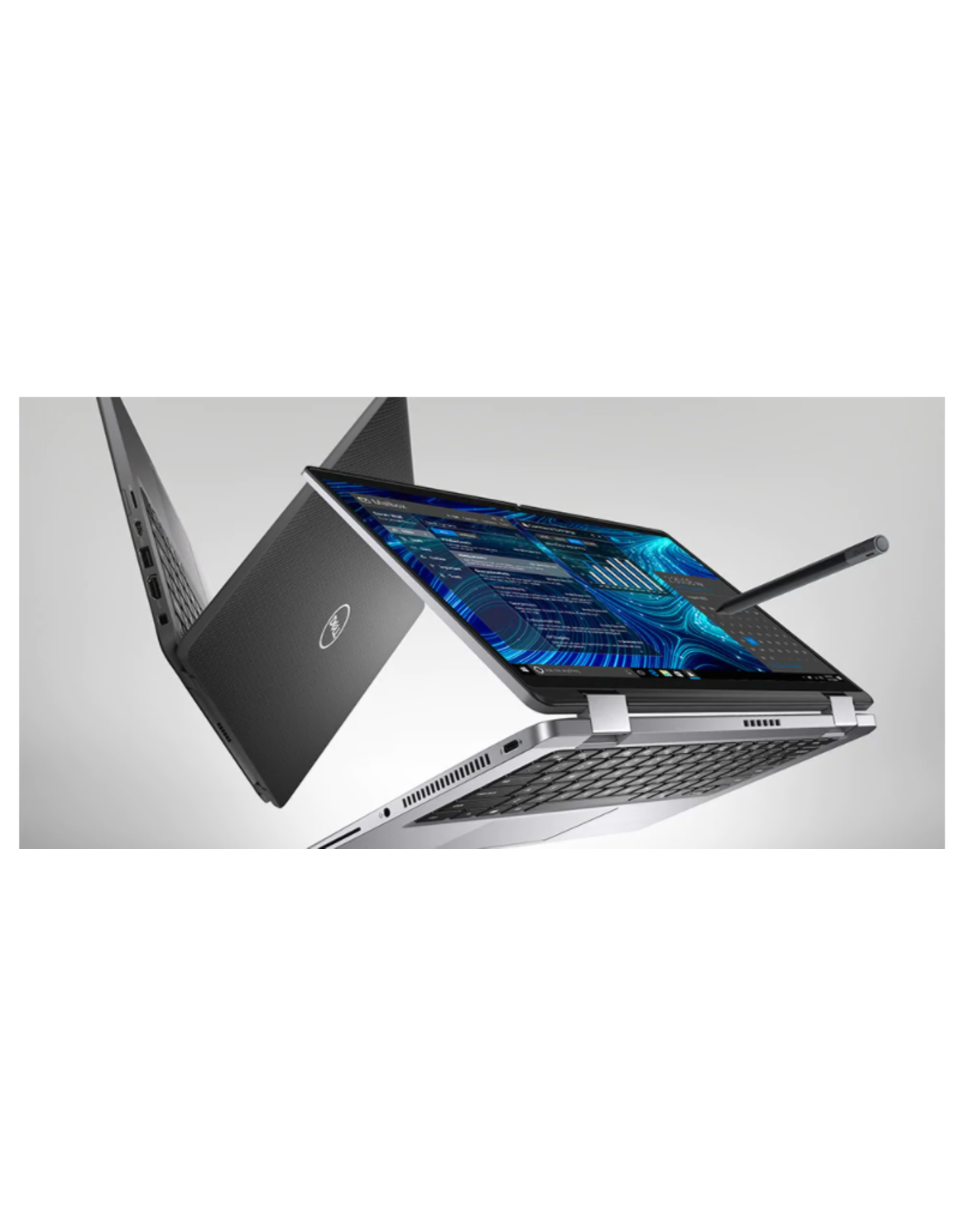 "DELL DELL LATITUDE 7420 W/ ACTIVE PEN: 11 GEN INTEL CORE i7-1165G7 (4 CORE 2.8GHz TP 4.7GHz), WINDOWS 10 PRO, 16GB RAM, 512GB SSD, 2-N-1 14"" FHD (1920x1080) TOUCH HD IR CAM W MIC & PEN SUPPORT, WIRELESS/BLUETOOTH, w/ DELL ACTIVE PEN (PN579X), 5YRS PRO"