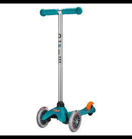 Kickboard Mini Micro - Aqua
