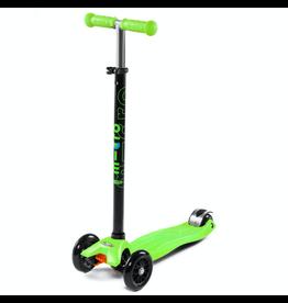 Kickboard Maxi Kick  Green T-Bar