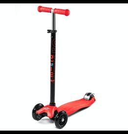 Kickboard Maxi Kick Red T-Bar