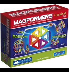 Magformers Magformers - Carnival Set