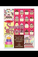 Melissa & Doug Sweets  Treats Sticker Pad