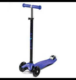 Kickboard Maxi Kick Blue T-Bar