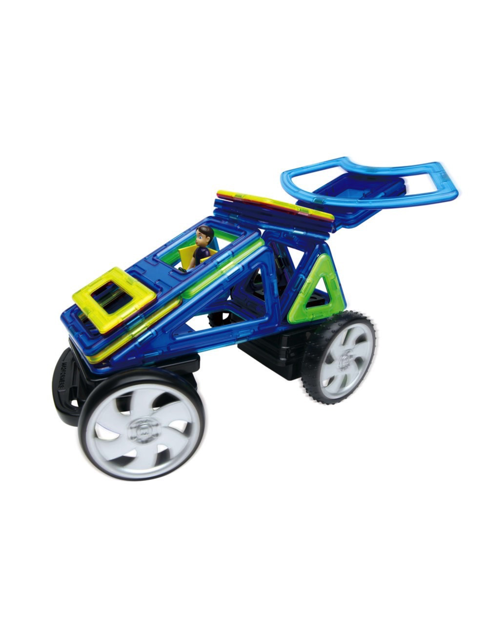 Magformers Magformers - R/C Cruisers