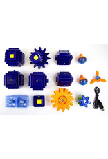 Magformers Magformers - Complete Power Accessory Pack 27 Pcs