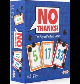 Amigo No Thanks! Card Game