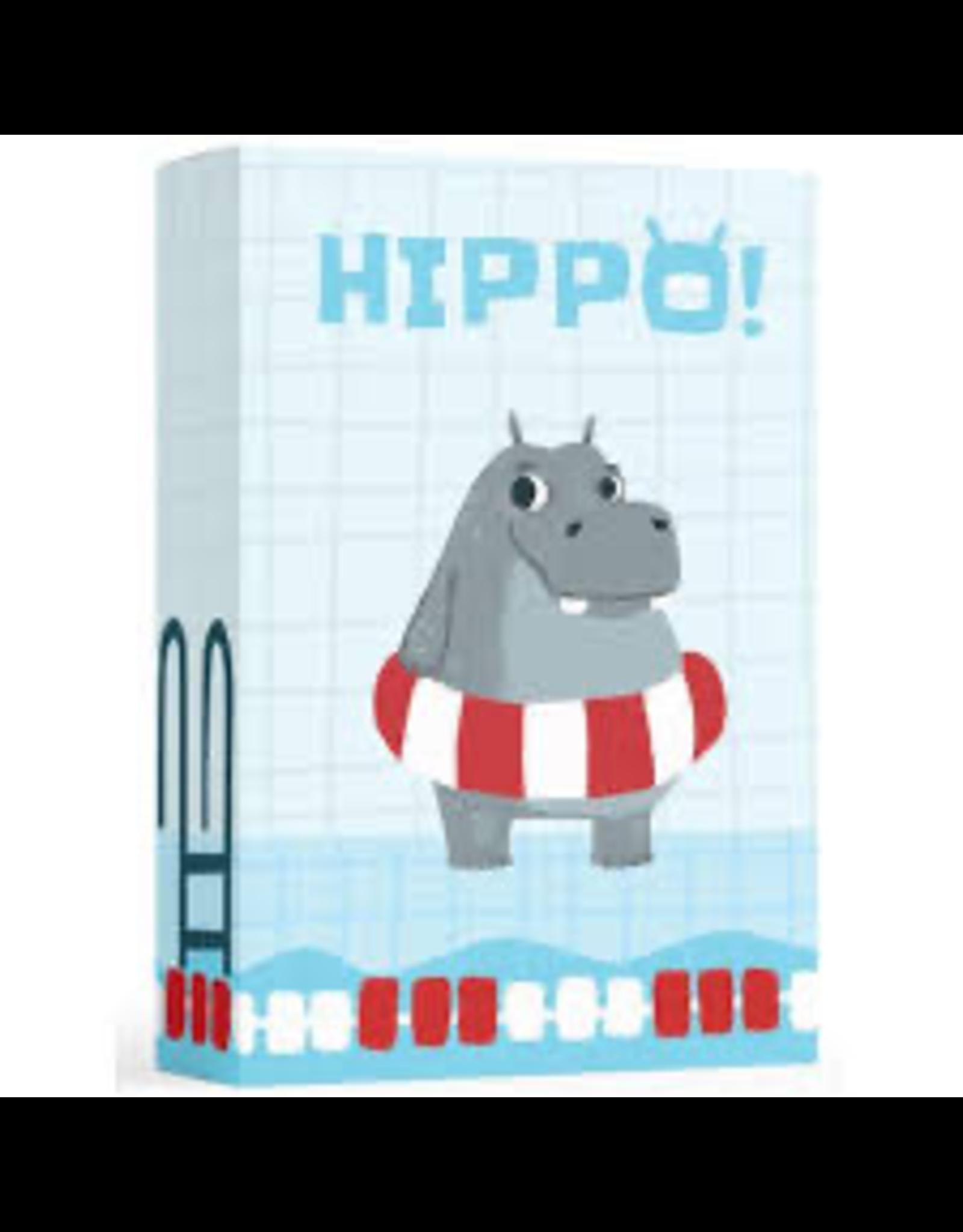 Helvetiq Hippo!