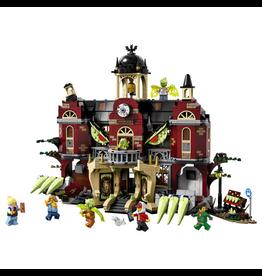 LEGO Hidden Side - 70425 Newbury Haunted High School