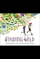Penguin Random House Finding Wild
