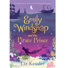 Penguin Random House Emily Windsnap And The Pirate Prince
