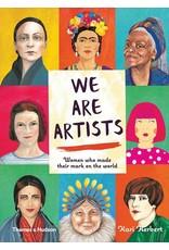 Penguin Random House We Are Artists