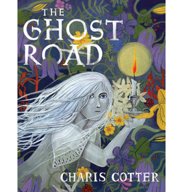 Penguin Random House The Ghost Road