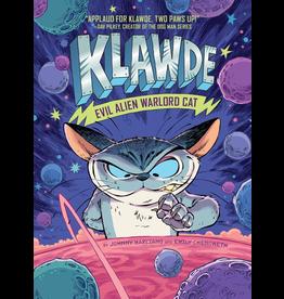 Penguin Random House Klawde #1