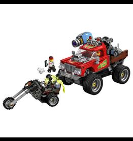 LEGO Hidden Side - 70421 El Fuego's Stunt Truck