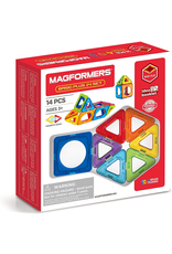 Magformers Magformers - Basic Plus 14 Piece