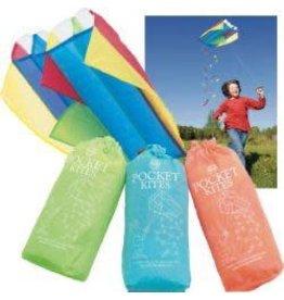 House of Marbles Mini Pocket Kite