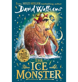 Harper Collins The Ice Monster
