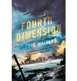 Penguin Random House Canada Fourth Dimension