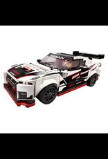 LEGO Speed Champions 76896 Gt-R Nismo