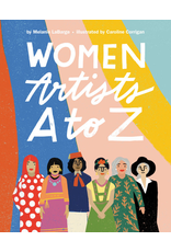 Penguin Random House Canada Women Artists A To Z