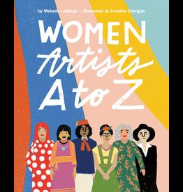 Penguin Random House Canada Women Artists A To Z