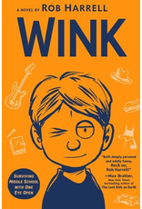 Penguin Random House Canada Wink