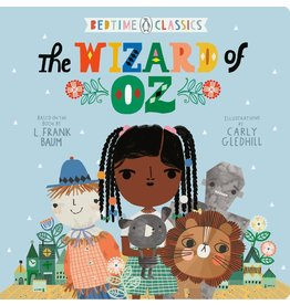 Penguin Random House Canada The Wizard Of Oz